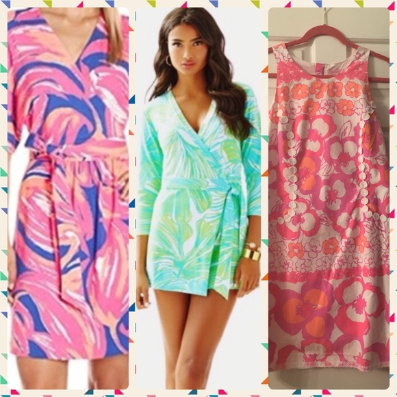 472026988c2e Lilly Pulitzer Dresses